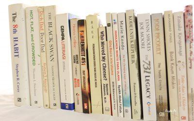 Peradaban Literasi di Era Digital
