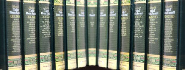 Muslimah Cerdas dan Buku Berkualitas