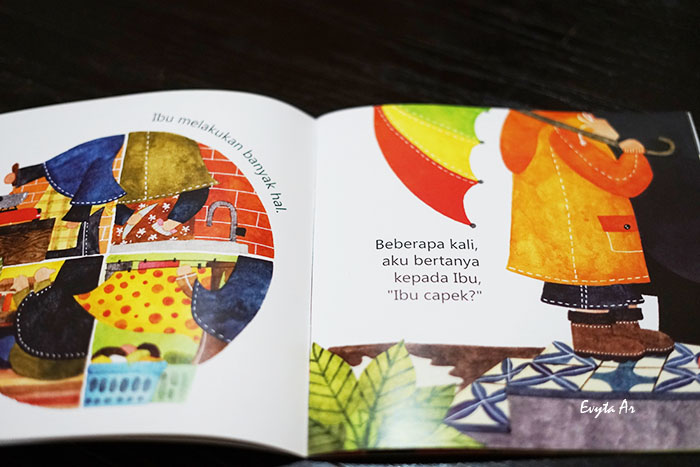 Contoh Picture Book