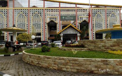 Asyiknya Menjadi Anggota Perpustakaan Daerah Sumatera Utara