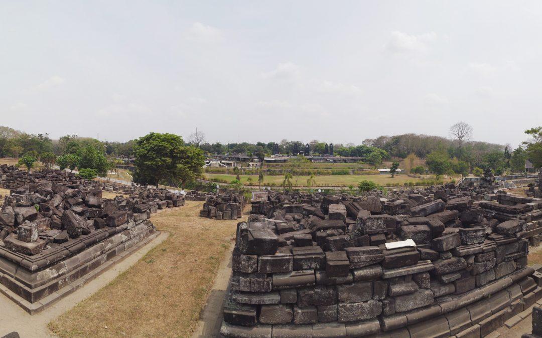 Cagar Budaya Indonesia: Sebuah Renjana untuk Mengikat Rantai Sejarah